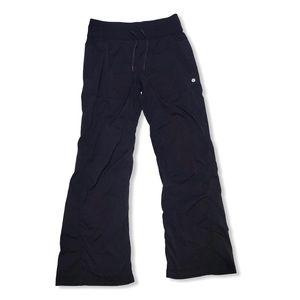 Lululemon Wide Leg Pants 6